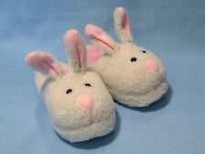 Classic Bunny Slippers - Size Large - Fits Men 8.5 -11.5