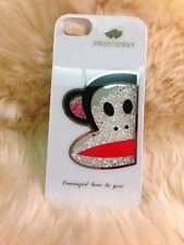 Monkey Crystal Luxury Case for iPhone 5/5S Designed Just For You