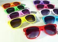 9 Colors Wayfarer Vintage Retro Trendy Sunglasses Shades +Free Pouch WF1543