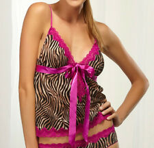 Jezebel Animal Attraction Camisole Style 80939
