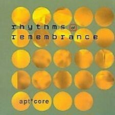 RHYTHMS OF REMEMBRANCE BY APT CORE