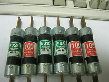FUSES, NON-100 SET OF 6
