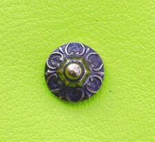 100 Polsternägel, Ziernägel, Ø 13,5 mm, bronce renaissance, Möbelnägel, 506/O