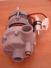 New Rinse Booster Pump for Nelson Dishwasher / Glasswasher 792970208 NW500WS