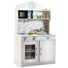 Wooden Play Kitchens for sale | eBay