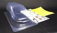 1/10 rc car clear body shell 190mm honda odyssey tamiya yokomo hpi mugen cuillère
