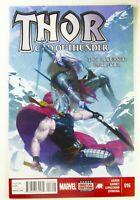 Marvel THOR: GOD OF THUNDER (2014) #16 Jason AARON NM (9.4) Ships FREE!