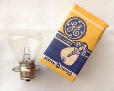 NOS VINTAGE AUTO GE# 1021 - Lamps & Lights. 4.5V 1.25Amp.