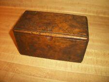 Singer Puzzzle Box