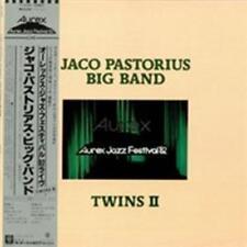CD de musique banda pour Jazz avec compilation
