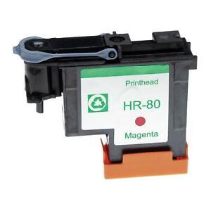 Druckkopf magenta für HP 80, C4822A