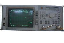 Agilent HP 8711C 300KHz - 1300MHz RF Network Analyzer WORKING TESTED