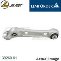 TRACK CONTROL ARM FOR BMW ALPINA 7 G11 G12 B57 D30 A B57 D30 B B7 G12 LEMFORDER