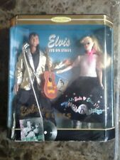 Barbie & Elvis Doll