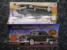 New Listing1949 Oldsmobile 88 Coupe Literature Danbury Mint