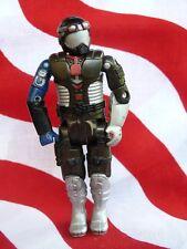 GI Joe - broken G.I. Joe number 6 (figurine cassée pour pièces)