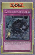 Evasion Douloureuse MP16-FR162 Piège:Sacrifice x1--Récup monstre x1