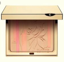 Clarins Palette Eclat Face & Blush Powder 9g/0.3oz NEW
