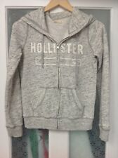 Women's grey Hollister hoodie. Small