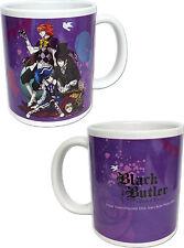 Black Butler Group Coffee Mug Cup Anime Manga NEW