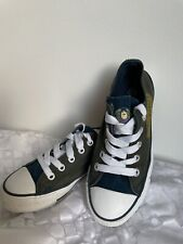 Disney Buzz Light Year Space Ranger Canvas Shoes Kids Sz 13.