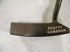 Titleist Scotty Cameron Putter Circa 62 No, 1