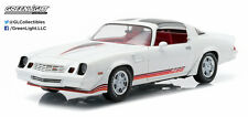 GREENLIGHT 1/18 1981 CHEVROLET CAMARO Z28 DIECAST CAR 12906
