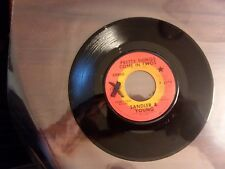 1969 M- PROMO Sandler & Young Pretty Things Come In Twos / Heather  2578 45