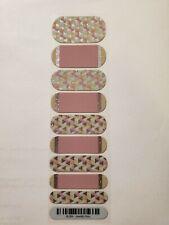 Jamberry nail wraps half sheet - Jewelry Box