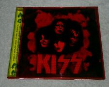 You Wanted the Best, You Got the Best!! by Kiss CD 1996 Mercury Rock Bottom