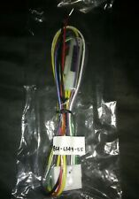 Clarion 16 Pin Harness 854-6349-55 New With 15 Amp Fuse