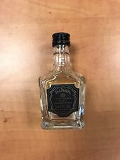 Jack Daniels Single Barrel 5 Cl Empty Bottle Miniature