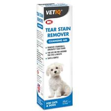 Vetiq Tear Stain Remover for Cats & Dogs. 100ml
