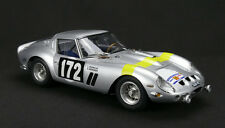 M-157 ▉ CMC 1:18 1962 FERRARI 250 GTO Tour de France  #172  LE ▉ FREE Shipping ▉