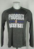Phoenix Basketball Adidas Women's Long Sleeve Ultimate T-Shirt WNBA M L XL 2XL