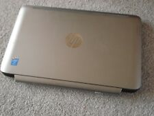 "Nice HP Pavilion X2 13-m110dx i3-4020Y 2-in-1 13"" Touchscreen Laptop/Notebook"