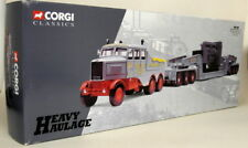 Corgi 1/50 Scale 17602 Sunter Bros Scammell Constructor + Low Load Diecast Truck