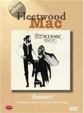 FLEETWOOD MAC RUMOURS New DVD Classic Albums Cut UPC Barcode