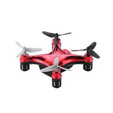 Propel Atom 1.0 Micro Drone Wireless Quadrocopter - Red