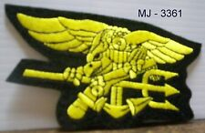 US Navy Seals Badge Embroidered Patch