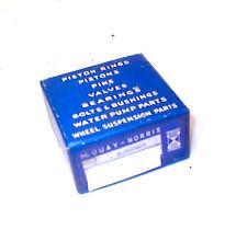 NORS 1946-1953 Ford Mercury Flathead V8 Piston Wrist Pin Bushing Set