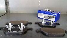 2010 To 2015 Genuine Factory OEM Volvo XC60 Front Wheel Brake Pad Kit 31277334