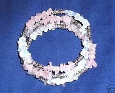 Moonstone Silver Bracelets Asian Jewellery
