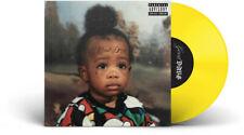 """SZA - Good Days (Explicit) / Good Days (Edited) [New 12"""" Vinyl] Explicit, Yellow"""