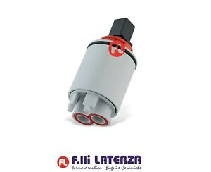 CARTUCCIA D.28 Serie NEXT-ZETA F2614 CARLO FRATTINI ORIGINALE