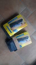 2 Komfort-Luftbetten Luftmatratzen blau 76 x 193 x 22 cm