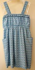 New With Tags  Bella Bliss Mosaic Abigail Jumper / Dress Size 5 ~ Very Pretty