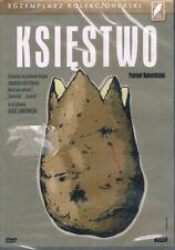 Ksiestwo (DVD) Andrzej Baranski, R. Zawierucha (Shipping Wordwide) Polish film