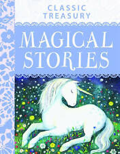 Classic Treasury Magical Stories, Miles Kelly, New Book
