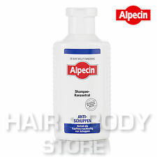 Alpecin Shampoo Capelli Antiforfora 200ml